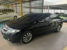 Título do anúncio: CIVIC 2011/2011 1.8 LXL 16V FLEX 4P AUTOMÁTICO