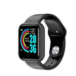 Título do anúncio: Smartwatch D20 relógio inteligente