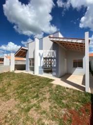 Título do anúncio: Casa 02 quartos - PCVA - Moradas do Sol