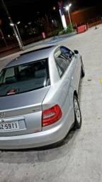 Título do anúncio: Audi a4 97 2.8 v6