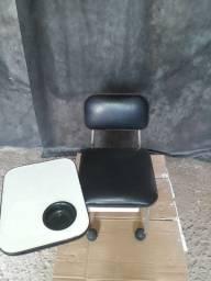 Cirandinha para manicure - cadeira