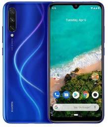 Celular Xiaomi Mia3 Azul 64gb 4g Ram Dual Chip Capa E Película 5d