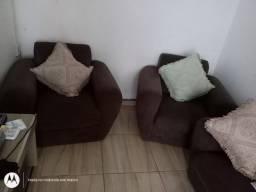 Título do anúncio: Sofa, poltrona
