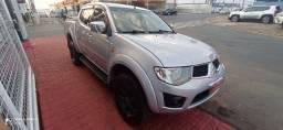 Título do anúncio: L200 Triton HPE 2012 4x4 Diesel Aut.