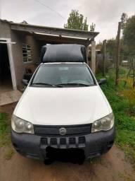 Título do anúncio: Fiat Strada 07/08