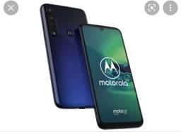 Título do anúncio: Motorola Moto G 8 Plus