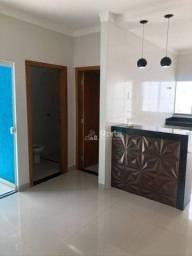 Casas com 2 dormitórios à venda, 70 m² por R$ 234.900 - Jardim Europa - Uberlândia/MG