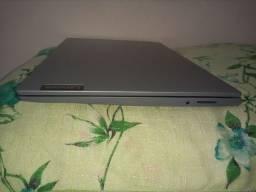 Notebook Lenovo Ideapad Semi-novo (2 meses de pouco uso)