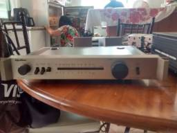 Amplificador Quasar 5505 X