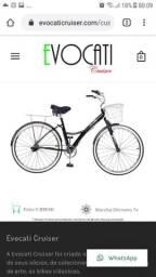 Bike Evocati Cruiser Seminova