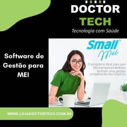 Título do anúncio: Software de Gestão Comercial