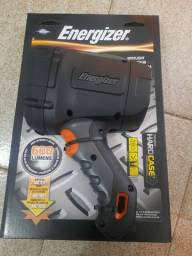 Lanterna energizer hard case