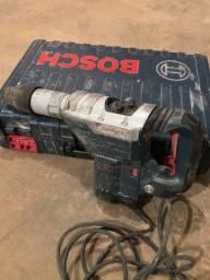 Título do anúncio: Vendo rompedor Gbh 5-40 Dce Sds Maz Bosch