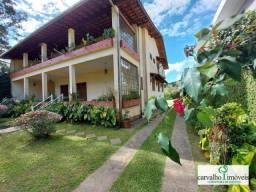Título do anúncio: Casa com 5 dormitórios à venda, 300 m² por R$ 1.200.000,00 - Carlos Guinle - Teresópolis/R