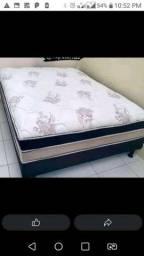 Título do anúncio: Compre já a sua cama nova casal super luxo \ máximo conforto