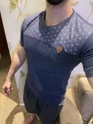 Título do anúncio: Camisa Damyller
