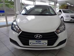 Hyundai HB20 Hatch TCIM Comf. 1.0 4P