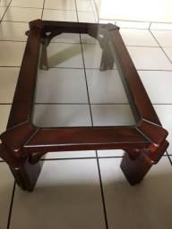 Mesa de centro, usada.