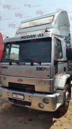 Título do anúncio: Cargo 1317e 2011/2011 no chassis