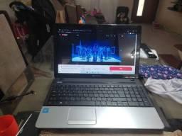 Título do anúncio: Notebook Intel 6 gigas