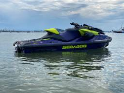 Seadoo Rxp x 300 2021 com 13horas