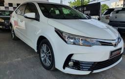 Título do anúncio: Toyota COROLLA 1.8 GLI UPPER 16V FLEX 4P AUTOMÁTICO