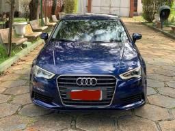 Título do anúncio: Audi A3 1.8T