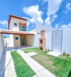DP duplex novo com 80m² , 2 quartos 2 banheiros com otimo acabamento