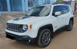Jeep Renegade 4x4 Único dono