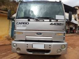 Título do anúncio: Ford Cargo 2007