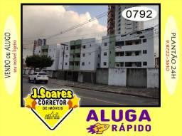 Título do anúncio: Bessa, 3 quartos, DCE, suíte, 95m², R$ 1.500 C/Cond, Aluguel, Apartamento, João Pessoa
