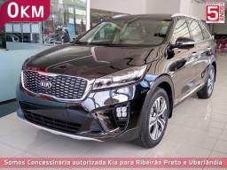 SORENTO 2020/2020 3.5 V6 GASOLINA EX 7L AWD AUTOMATICO