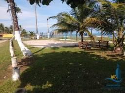 Título do anúncio: Oportunidade!!! Terreno 360m², Cond. Fechado, Frente a Praia, Paraiso e Sossego!!!