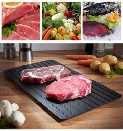 Hot Tray- tábua de descongelar carne