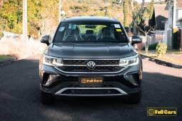 Título do anúncio: Volkswagen Taos Highline