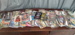 Vendo DVDs para colecionadores