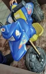 Vendo essa motoca eletrica