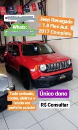 Jeep renegade Whatsapp *