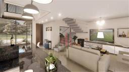 Título do anúncio: Casa à venda, 152 m² por R$ 755.000,00 - Bairro Deltaville - Biguaçu/SC
