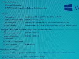 Título do anúncio: CPU core i3 3220 3.30 HD 500 8 GB R$ 650,00