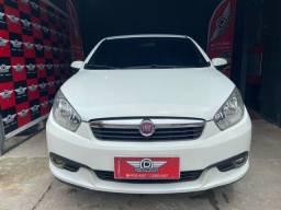 Grand Siena 1.6 2015 Automático HUGO LEONARDO