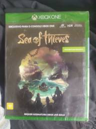 Jogo Sea of thieves lacrado xbox one