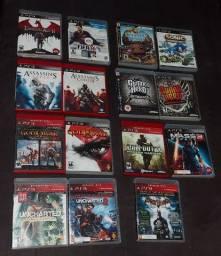 Jogo PS3 Original