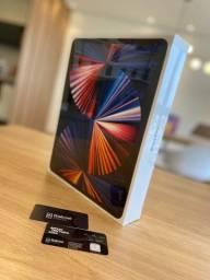 Título do anúncio: iPad Pro 256GB (12?, M1, Wi-Fi) - 8.599,99