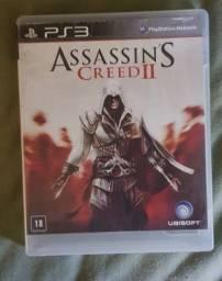 Jogo de Ps3: Assassin's Creed 2