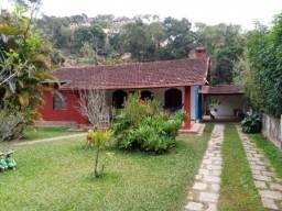 Título do anúncio: Casa para venda tem 140 metros quadrados com 3 quartos em Granja Florestal - Teresópolis -