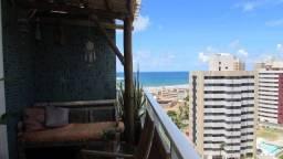 Título do anúncio: Cobertura para venda tem 99 metros quadrados com 2 quartos em Armação - Salvador - BA