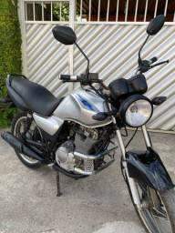 Título do anúncio: Suzuki Yes 125cc 2009/09 tudo em dias