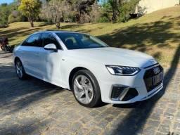 Título do anúncio: Audi A4 Prestigie Plus SLine 2021