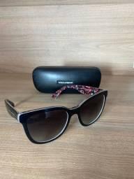 Título do anúncio: Óculos de sol Dolce Gabbana original
